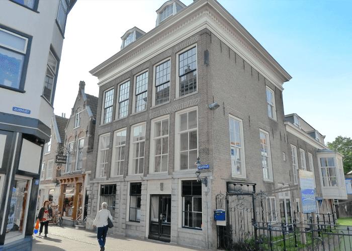 Nieuwstraat 2 Maassluis